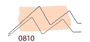 LIQUITEX PAINT MARKER ANCHO ROSA RETRATO CLARO Nº 0810