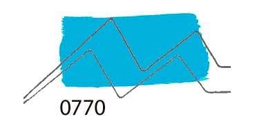 LIQUITEX PAINT MARKER ANCHO AZUL CLARO PERMANENTE Nº 0770