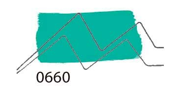 LIQUITEX PAINT MARKER ANCHO VERDE AGUA BRILLANTE Nº 0660