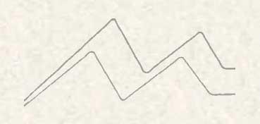 HOLBEIN ACRYLA GOUACHE METALLIC WHITE SERIE C Nº 187