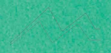 HOLBEIN ACRYLA GOUACHE METALLIC GREEN SERIE C Nº 184