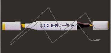 COPIC MARKER BLACK 100