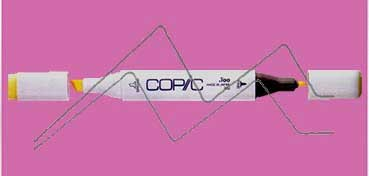 COPIC MARKER RED VIOLET RV19