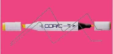 COPIC MARKER CRIMSON RV29