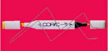 COPIC MARKER LIPSTICK RED R29