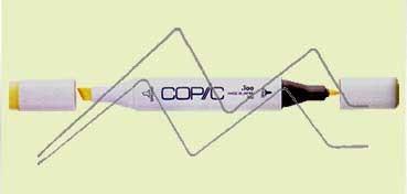 COPIC MARKER GREEN BICE YG01