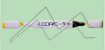 COPIC MARKER COBALT GREEN YG45