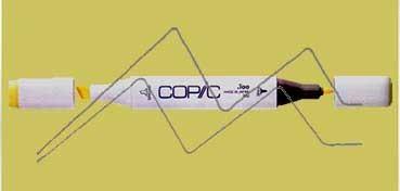 COPIC MARKER PALE OLIVE YG95