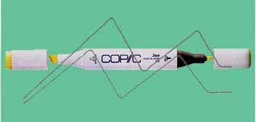 COPIC MARKER MALACHITE G16