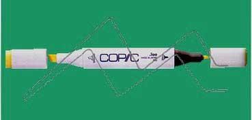 COPIC MARKER OCEAN GREEN G28