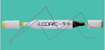 COPIC MARKER TEAL BLUE BG18
