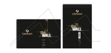CANSON THE WALL BLOC EXTRALISO 220 G (30 HOJAS A3)