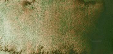 SCHMINCKE HORADAM SUPERGRANULADO TUNDRA GREEN Nº 985