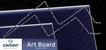 CANSON ART BOARD MI-TEINTES TOUCH 1,2 MM - AZUL ÍNDIGO (Nº 140)