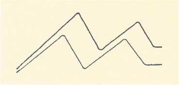 PASSE - PARTOUT ALMA CRUDA 1,2MM 60X80CM CREMA