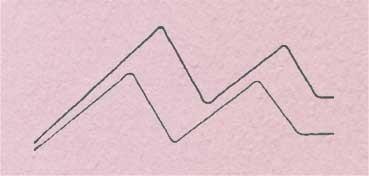 PASSE - PARTOUT ALMA CRUDA 1,2MM 60X80CM MALVA