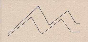 PASSE - PARTOUT ALMA CRUDA 1,2MM 60X80CM GRIS PERLA