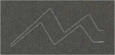PASSE - PARTOUT ALMA CRUDA 1,2MM 60X80CM GRIS ANTRACITA