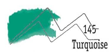 DALER ROWNEY TINTAS AL AGUA PARA LINÓLEO - XILOGRAFÍA TURQUESA - TURQUOISE Nº 145