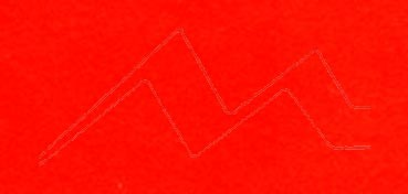 DANIEL SMITH EXTRA FINE WATERCOLOR TUBO PERMANENT RED (ROJO PERMANENTE), PIGMENTO: PR 170 F3RK-70, SERIE 1 Nº 72