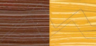 DANIEL SMITH WATER SOLUBLE OIL COLOR - SERIE 5 - QUINACRIDONE GOLD  - PIGMENTO: PO 48, PY 150