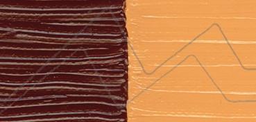 DANIEL SMITH WATER SOLUBLE OIL COLOR - SERIE 5 - QUINACRIDONE DEEP GOLD - PIGMENTO: PY 150, PO 48