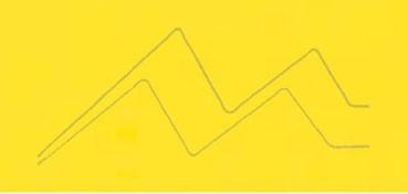 HOLBEIN DESIGNER GOUACHE TUBO AMARILLO LIMÓN - LEMON YELLOW - Nº 526 SERIE A