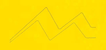 HOLBEIN DESIGNER GOUACHE TUBO AMARILLO CADMIO - CADMIUM YELLOW - Nº 523 SERIE D