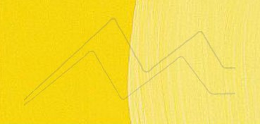 WINSOR & NEWTON DESIGNERS GOUACHE AMARILLO DE CADMIO PÁLIDO SERIE 4 Nº 118