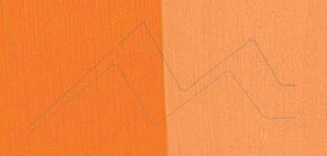 WINSOR & NEWTON DESIGNERS GOUACHE AMARILLO DE CADMIO NARANJA SERIE 4 Nº 089