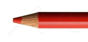 HOLBEIN LÁPIZ COLOR SIGNAL RED Nº 43