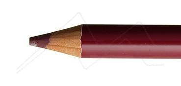 HOLBEIN LÁPIZ COLOR WINE RED Nº 60