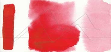 AQUARIUS ROMAN SZMAL EXTRA FINE WATERCOLOR - SCARLET RED - SERIE 3 - Nº 321