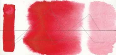 AQUARIUS ROMAN SZMAL EXTRA FINE WATERCOLOR - AQUARIUS RED - SERIE 3 - Nº 323