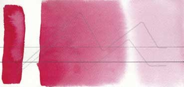 AQUARIUS ROMAN SZMAL EXTRA FINE WATERCOLOR - QUINACRIDONE RED - SERIE 3 - Nº 331