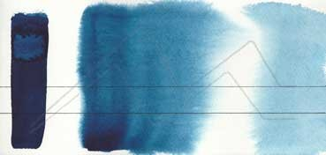 AQUARIUS ROMAN SZMAL EXTRA FINE WATERCOLOR - PRUSSIAN BLUE - SERIE 2 - Nº 219