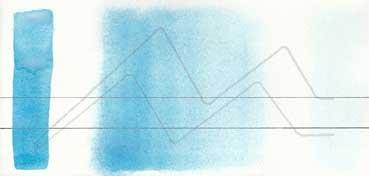 AQUARIUS ROMAN SZMAL EXTRA FINE WATERCOLOR - COBALT COELIN BLUE - SERIE 4 - Nº 406