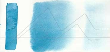 AQUARIUS ROMAN SZMAL EXTRA FINE WATERCOLOR - COBALT CERULEAN BLUE - SERIE 4 - Nº 407