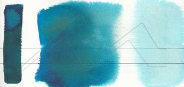 AQUARIUS ROMAN SZMAL EXTRA FINE WATERCOLOR - OCEAN BLUE - SERIE 3 - Nº 344