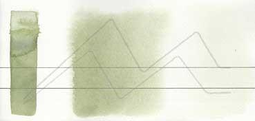 AQUARIUS ROMAN SZMAL EXTRA FINE WATERCOLOR - GREEN EARTH - SERIE 1 - Nº 105