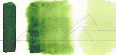 AQUARIUS ROMAN SZMAL EXTRA FINE WATERCOLOR - SAP GREEN - SERIE 2 - Nº 233