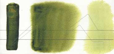 AQUARIUS ROMAN SZMAL EXTRA FINE WATERCOLOR - HOOKER'S GREEN - SERIE 3 - Nº 342