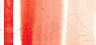 AQUARIUS ROMAN SZMAL EXTRA FINE WATERCOLOR - TRANSPARENT PYRROLE ORANGE - SERIE 3 - Nº 355