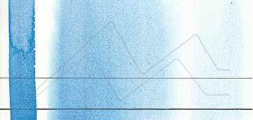 AQUARIUS ROMAN SZMAL EXTRA FINE WATERCOLOR - AQUARIUS COBALT BLUE - SERIE 4 - Nº 412
