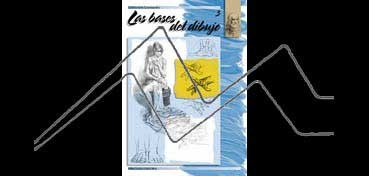 LIBROS DE TÉCNICAS ARTÍSTICAS LEONARDO Nº 3 LAS BASES DEL DIBUJO VOL. III