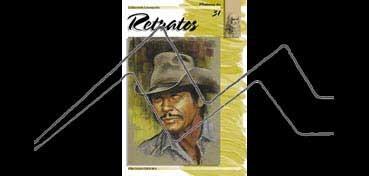 LIBROS DE TÉCNICAS ARTÍSTICAS LEONARDO Nº 31 RETRATOS