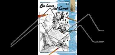 LIBROS DE TÉCNICAS ARTÍSTICAS LEONARDO Nº 37 EL DIBUJO ANIMADO Y HUMORÍSTICO