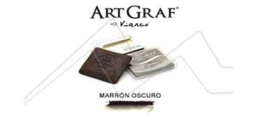 ARTGRAF TAILOR SHAPE CASTAÑO OSCURO
