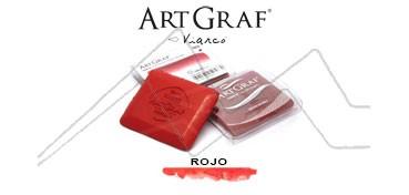 ARTGRAF TAILOR SHAPE ROJO