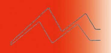 VALLEJO MODEL AIR Nº 082 ROJO FLUORESCENTE/FLUO RED